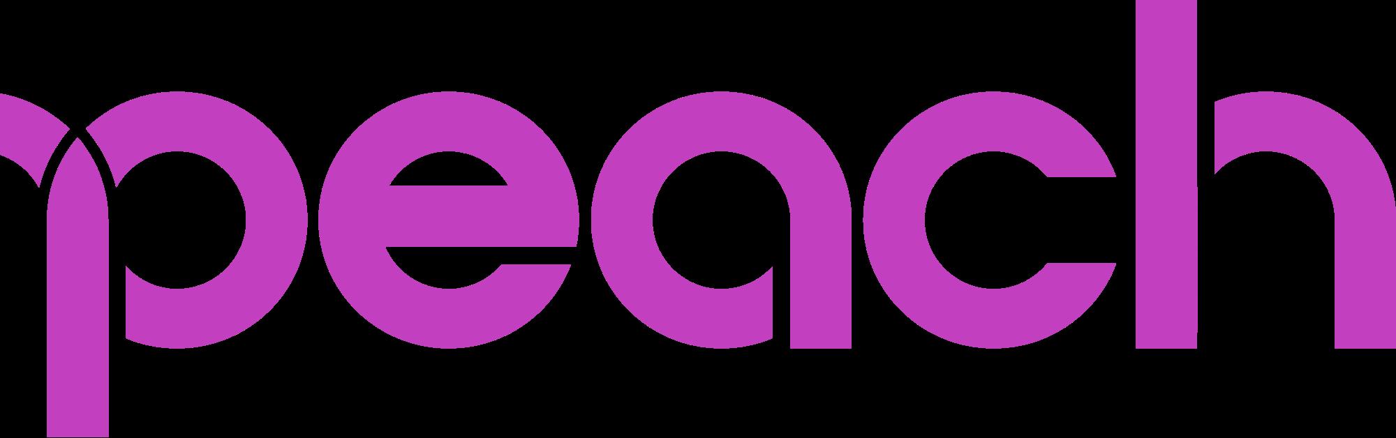 peachlogo