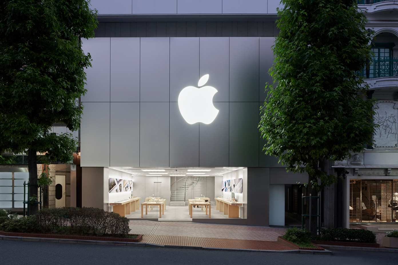applestoreshibuya
