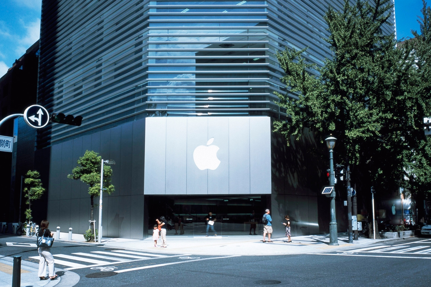 applestoreshisaibashi